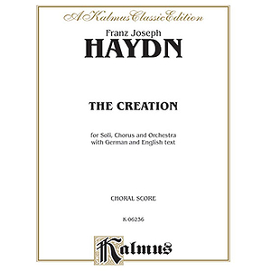 Haydn Creation V