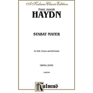 Haydn Stabat Mater V
