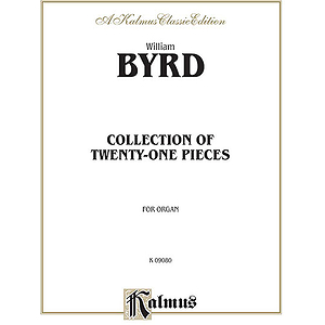 Byrd Collection Of 21 Pieces