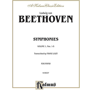 Symphonies Nos. 1-5