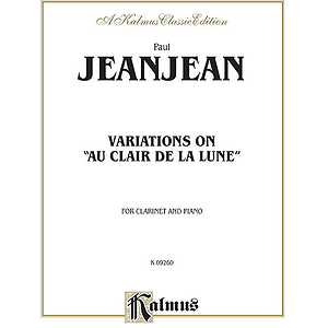 Jeanjean Vari In Au Clair Cl