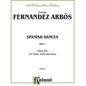 Arbos Spanish