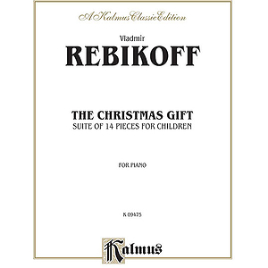 Rebikoff The Christmas Gift