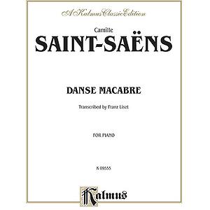 Saint Saens  Danse Macabre
