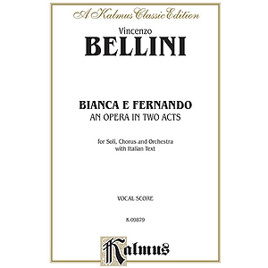Bellini Bianca E Fernando Vs