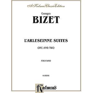 Bizet  L'arlesienne Suites