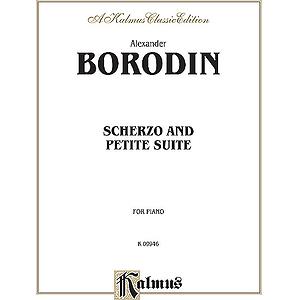 Borodin Scherzo And Petite Suite