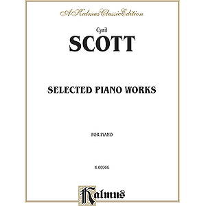 Scott-Selected Piano Works
