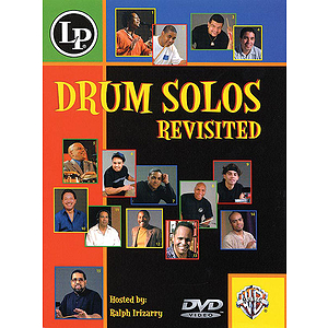 Drum Solos Revisited (DVD)