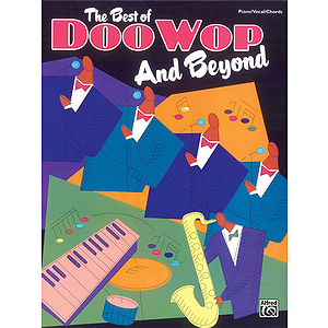 Best Of Doo Wop And Beyond