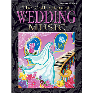 Collection Of Wedding Music