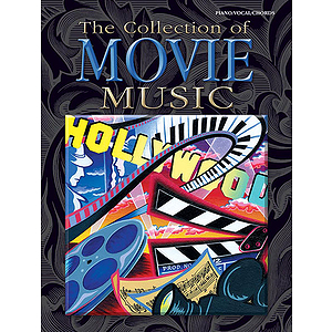 Collection Of Movie Music