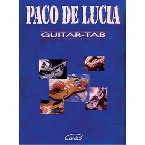 Paco De Lucia