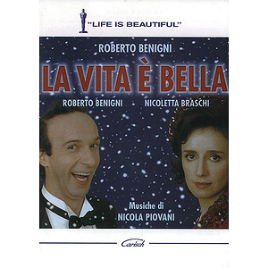 La Vita E Bella And Boungiorno Principessa