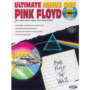 Pink Floyd Ultimate Minus One