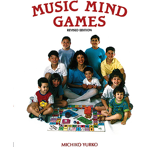 Music Mind Games Text