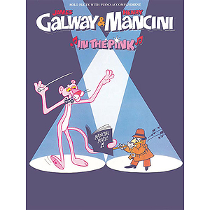James Galway - In The Pink Piano Solo And Flute