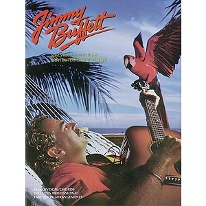 Jimmy Buffett - Songs You Know By Heart Greatest Hits