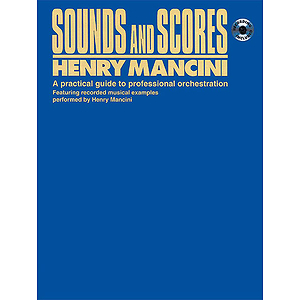 Sound And Scores: A Practial Guide To Professional Orchestration Book/CD
