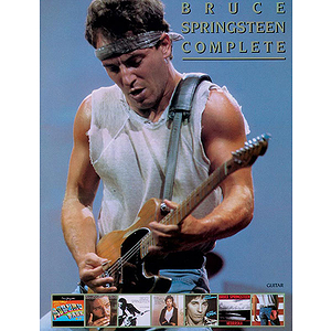Bruce Springsteen - Complete