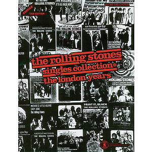 Rolling Stones - Singles Collection The London Years