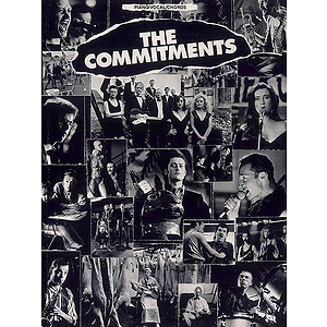 Commitments - Vocal Selections
