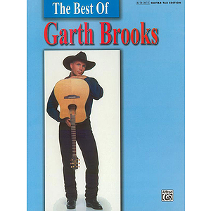 Garth Brooks - Best Of