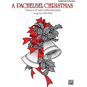 Pachelbel Christmas