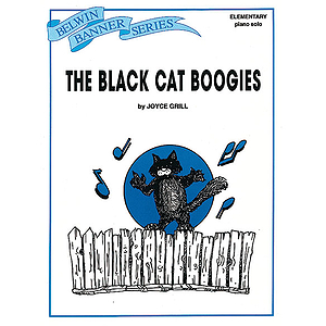 Black Cat Boogies