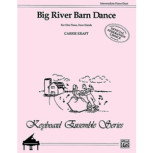 Big River Barn Dance