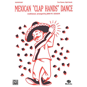 Mexican Clap Hands Dance