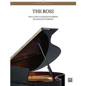 The Rose (Big Note)