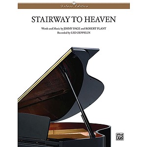 Stairway To Heaven (Easy Piano)