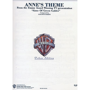 Anne's Theme (Pro Touch)