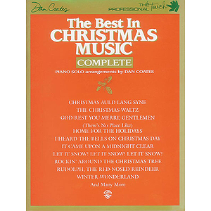 Best In Christmas Music Complete