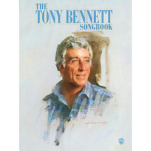 Tony Bennett Songbook