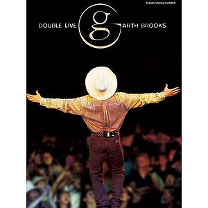 Garth Brooks - Double Live