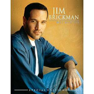 Jim Brickman Piano Anthology: Special Edition