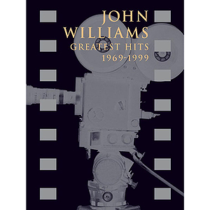 John Williams - Greatest Hits (1969-1999)