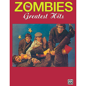 Zombies - Greatest Hits