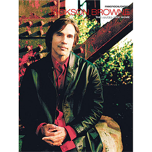 Jackson Browne - Naked Ride Home