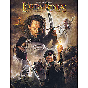 Lord Of The Rings The Return Of