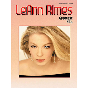 Leann Rimes - Greatest Hits