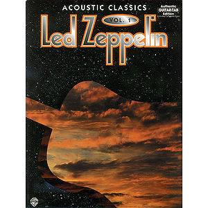 Led Zeppelin - Acoustic Classics, Vol. 1