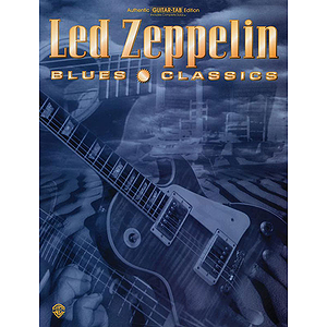 Led Zeppelin - Blues Classics