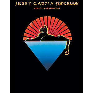 Jerry Garcia Songbook