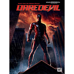 Daredevil Motion Picture Soundtrack