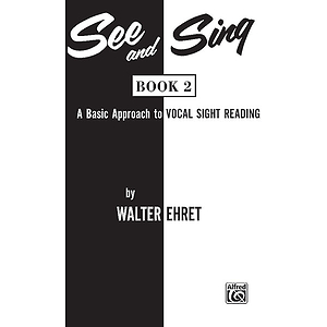 See And Sing Book II All Voices
