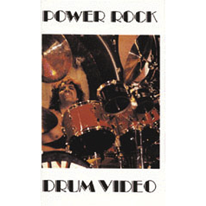 Carmine Appice - Drum Clinic Video (VHS)