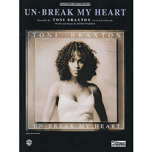 Un-Break My Heart